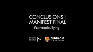 """1r Simposi contra el Bullying 2016/2017"" Ponència 20: Lolita Bosch cloenda"