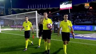 Celta de Vigo 4 - FC Barcelona 3