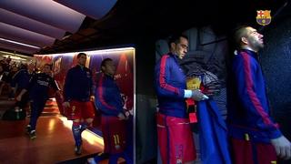 FC Barcelona 4 – Granada CF 0