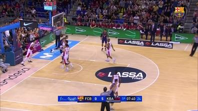 5e919554e Video thumbnail for Highlights Barça Lassa (bàsquet) - Baskonia (82-88)