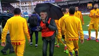SD Eibar 0 – FC Barcelona 4