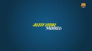 Aleix Vidal: the versatile winger