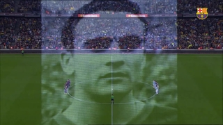 FC Barcelona 0 - Celta de Vigo 1 (5 minutes)