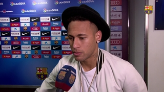 "Neymar Jr: ""The penalty was rehearsed"""