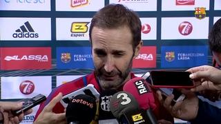 CSKA Moscú - FC Barcelona Lassa: Visitan la pista del líder