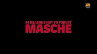 14 reasons not to forget Javier Mascherano