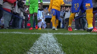 Messi's wonder goal from every angle