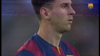FC Barcelona 3 - Bayern Munich 0 (1 minute)