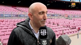 Abelardo: Luis Enrique's decision was a considered one