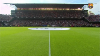 Valencia 2 - FC Barcelona 3