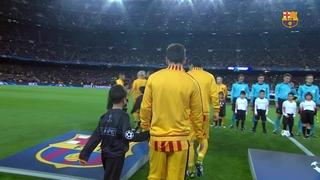 FC Barcelona 2 – Atlético de Madrid 1 (3 minuts)