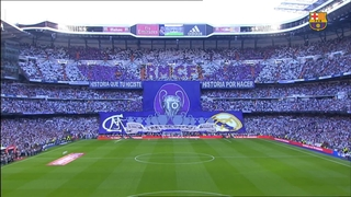 Real Madrid 3 - FC Barcelona 1
