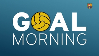 Goal Morning! What a goal from Edgar Davis against Albacete!
