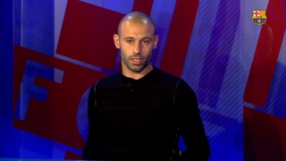 Mascherano: Manchester City have upped their game