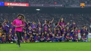 FC Barcelona 1 - Granada 0