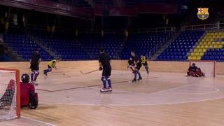 FC Barcelona Lassa – CH Palafrugell: Torna l'OK Lliga al Palau!