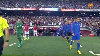 FC Barcelona 1 - Alavés 2