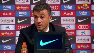 Luis Enrique: Paco Jémez's teams are always tough