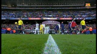 FC Barcelona 5 - Còrdova 0 (5 minuts)