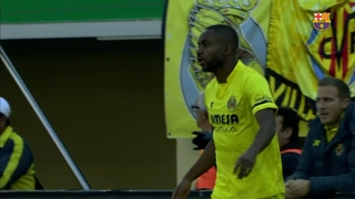 The other side of Villarreal – Barça