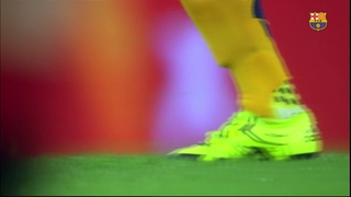 Athletic Club - FC Barcelona (2 minutes)