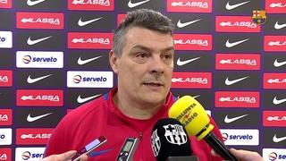 """Pascual: """"El Nantes és un rival temible"""""""