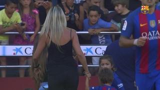 FC Barcelona 6 – Betis 2