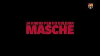 14 raons per no oblidar Javier Mascherano