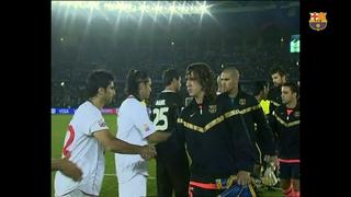 FC Barcelona 2 - Estudiantes 1 (90 minutes)