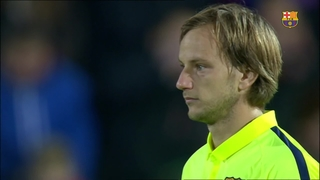 Osca 0 - FC Barcelona 4 (5 minuts)