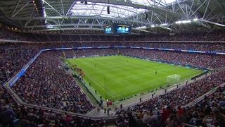 FC Barcelona 4 - Leicester 2