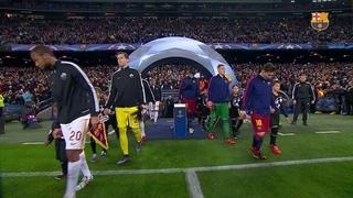 Highlights Barça - Roma (6-1) UEFA Champions League 2015/2016 Resum 3 minuts