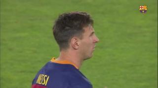FC Barcelona 5 - Sevilla CF 4