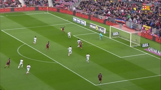 FC Barcelona 2 – Deportivo de La Corunya 2 (1 minut)