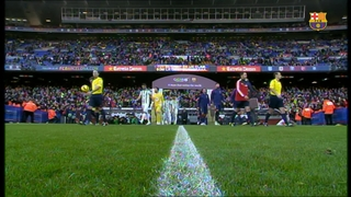 FC Barcelona 5 - Córdoba 0
