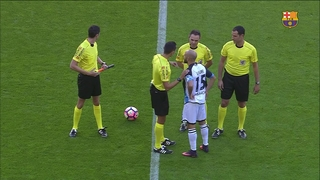 FC Barcelona 4 - Deportivo La Coruña 0