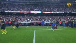 FC Barcelona 1 - Atlètic de Madrid 1
