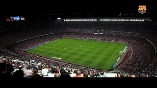 Camp Nou Meetings & Events: where your special occasions become unique