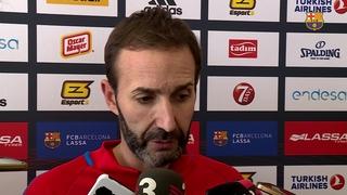 Barça Lassa - CSKA Moscú: Partido grande para abrir en 2018 en el Palau