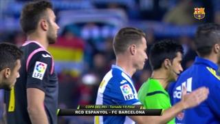 RCD Espanyol 0 – FC Barcelona 2