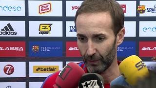 Barça Lassa – Fenerbahce Dogus: Partit gran contra el campió