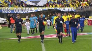 Las Palmas 1 - FC Barcelona 2 (3 minuts)