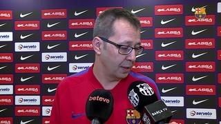 FC Barcelona Lassa – HC Liceo: La gran cita dels líders!