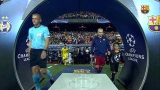 Los mejores momentos contra el BATE Borisov