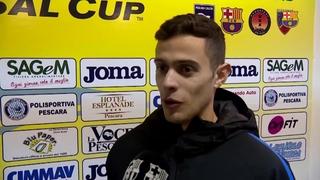 Xavi Cols:
