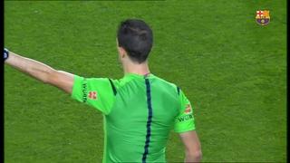 FC Barcelona 3 - Villarreal 2 (5 minutes)