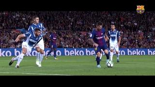 Barça - Sevilla: viu-ho al Camp Nou!