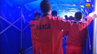 RCD Espanyol 0 - FC Barcelona 2