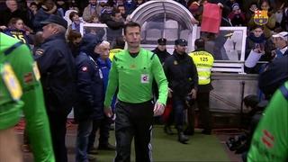 Deportivo 0 - FC Barcelona 4