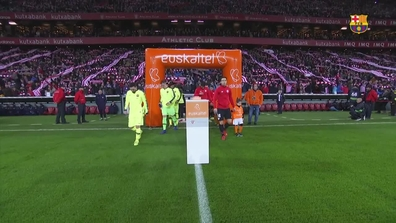 Athletic Club 0 Fc Barcelona 0 Full Match